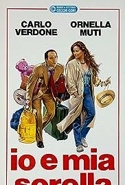 Io e mia sorella(1987) Poster - Movie Forum, Cast, Reviews