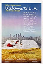 Primary image for Welcome to L.A.