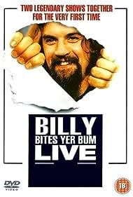 Billy Connolly in Billy Connolly: Billy Bites Yer Bum Live (1981)
