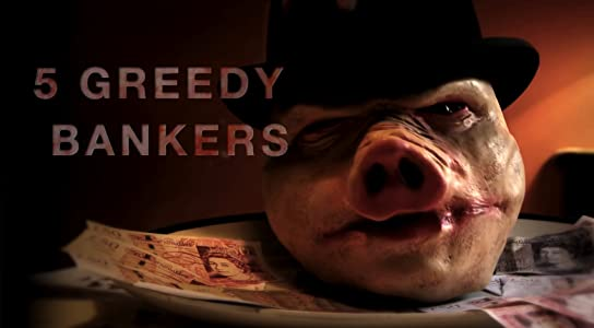 5 Greedy Bankers full movie in hindi 720p