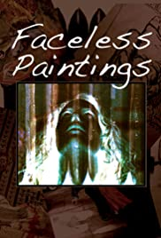 Faceless Paintings Poster