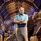 David Attenborough in David Attenborough's Natural History Museum Alive (2014)