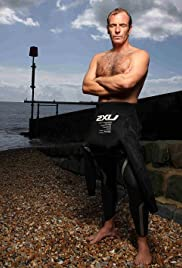 Robson Green's Wild Swimming Adventure Poster