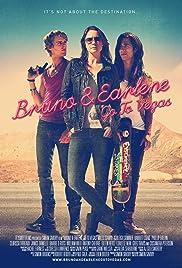 Bruno & Earlene Go to Vegas Poster