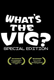 What's the Vig? Poster
