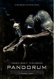Pandorum (2009) film en francais gratuit