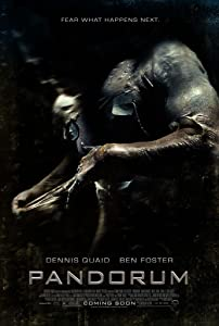 Hollywood movies released in 2017 free download Pandorum by Paul W.S. Anderson [480x272]