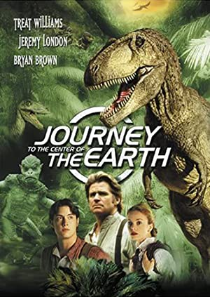 Where to stream Journey to the Center of the Earth