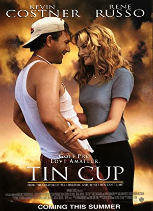Movie Tin Cup (1996)