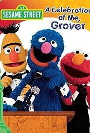 Sesame Street: A Celebration of Me, Grover Poster