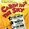 Eddie 'Rochester' Anderson, Lena Horne, and Ethel Waters in Cabin in the Sky (1943)