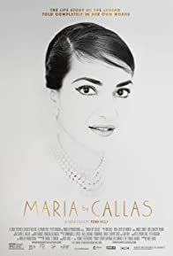 Primary photo for Maria by Callas