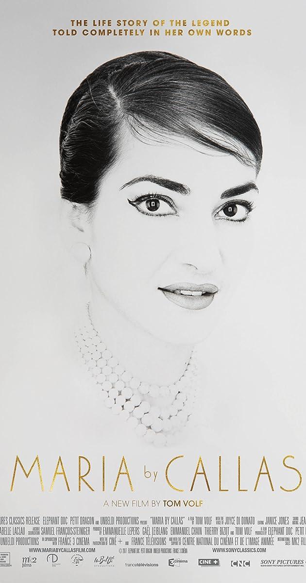 Maria by Callas (2018) Subtitles