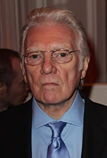 Alan Ford Picture