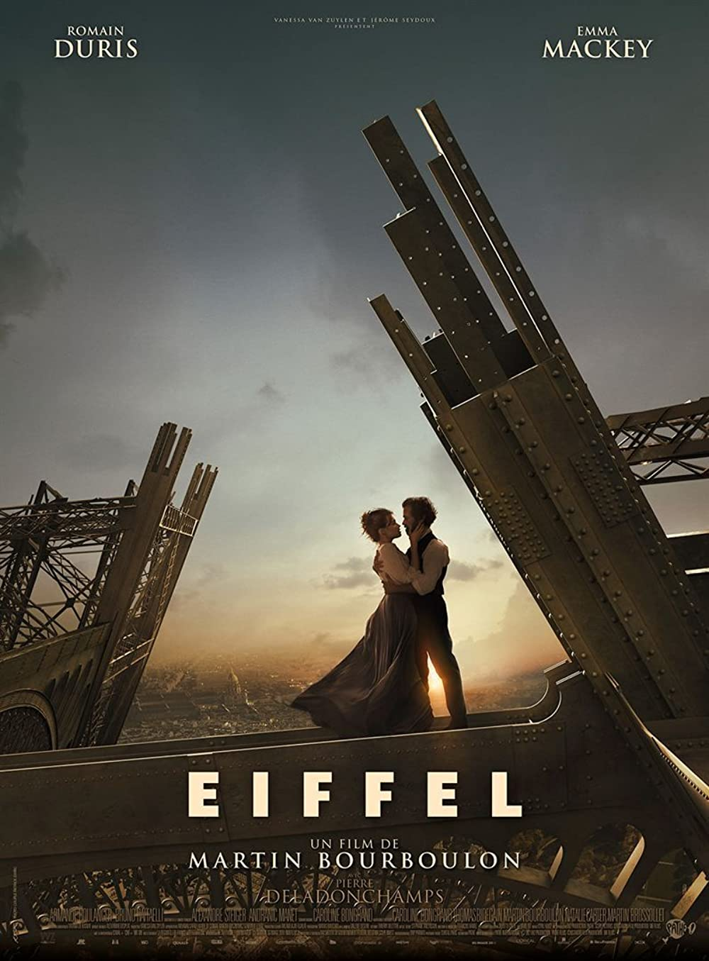 Download Eiffel (2021) Hindi (Voice Over) Dubbed+ French [Dual Audio] CAMRip 720p [1XBET] Full Movie Online On 1xcinema.com & KatMovieHD.sk