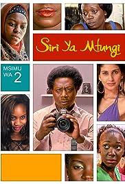 Siri ya Mtungi Poster