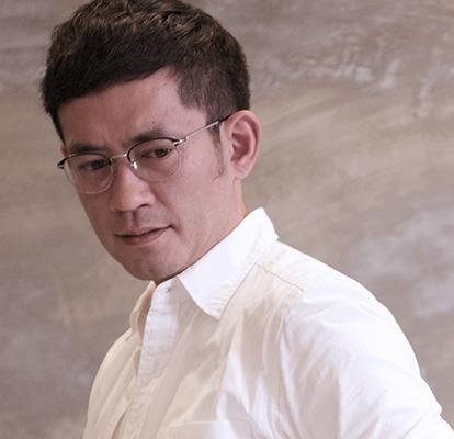 Alex Shu-Yuan Ko in Zheng hun qi shi (2014)