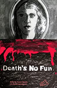 Downloadable movie psp trailer Death's No Fun [480x320]