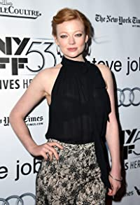 Primary photo for Sarah Snook