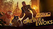Chewie and Ewoks - Hijacking a Walker
