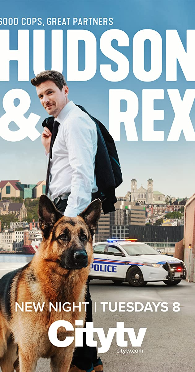 Download Hudson & Rex or watch streaming online complete episodes of  Season 2 in HD 720p 1080p using torrent