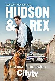 Hudson & Rex Poster