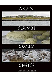 From Shore To Farm To Fork: Aran Islands Goats' Cheese