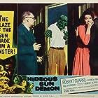 Robert Clarke in The Hideous Sun Demon (1958)