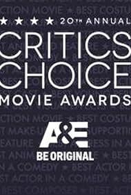 20th Annual Critics' Choice Movie Awards (2015)