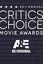 Primary image for 20th Annual Critics' Choice Movie Awards