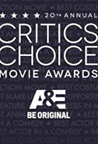 Primary photo for 20th Annual Critics' Choice Movie Awards