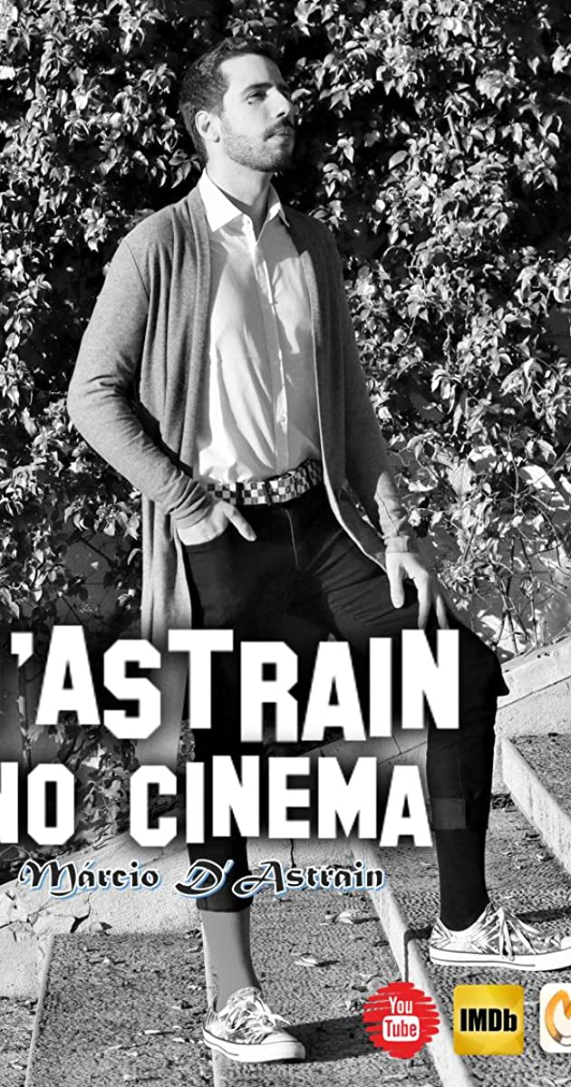 Download D'Astrain No Cinema or watch streaming online complete episodes of  Season1 in HD 720p 1080p using torrent