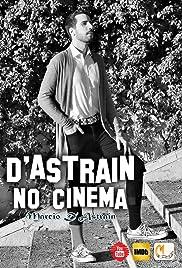 D'Astrain No Cinema Poster