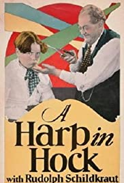A Harp in Hock Poster