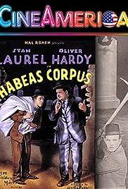 Habeas Corpus(1928) Poster - Movie Forum, Cast, Reviews