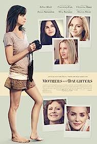 Christina Ricci, Susan Sarandon, Mira Sorvino, Sharon Stone, Courteney Cox, and Selma Blair in Mothers and Daughters (2016)