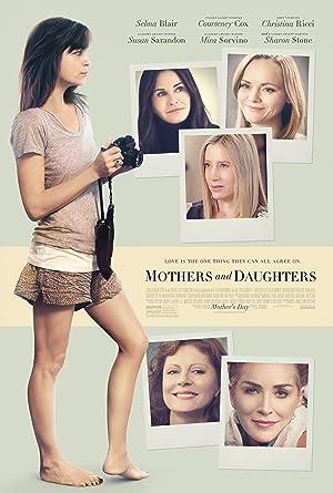 母親與女兒 | awwrated | 你的 Netflix 避雷好幫手!