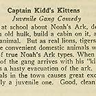Captain Kidd's Kittens (1927)