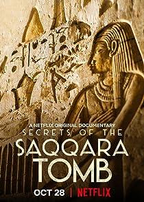 Secrets of the Saqqara Tombไขความลับสุสานซัคคารา
