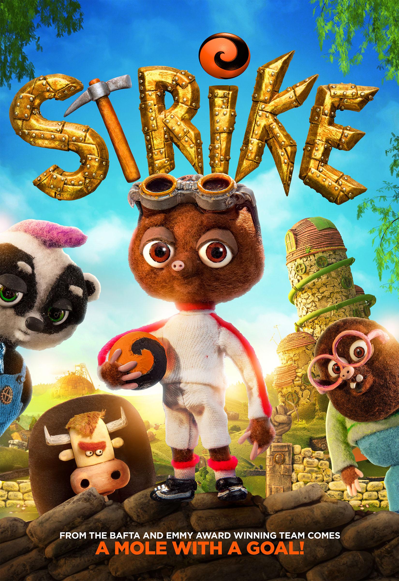 Straikas (2018) / Strike