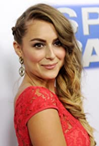 Primary photo for Alexa PenaVega