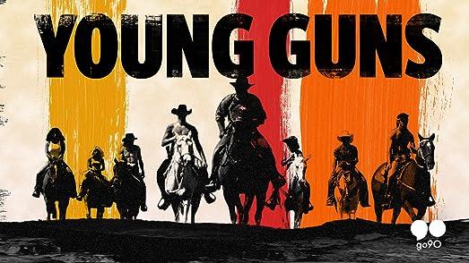 Young Gunsล่าล้างแค้น แหกกฎเถื่อน