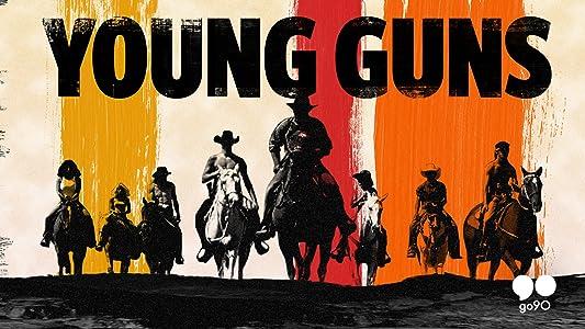 Películas hd descargar pc Young Guns - Let the Races Begin [iTunes] [SATRip], Sam Wasserman