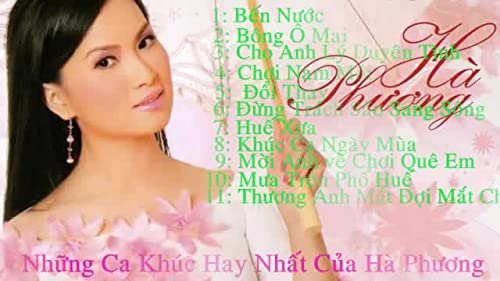 Ha Phuong Songs (56 Minutes)