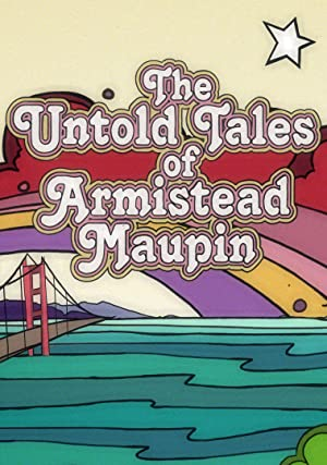 Where to stream The Untold Tales of Armistead Maupin