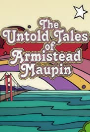 The Untold Tales of Armistead Maupin (2017) 720p
