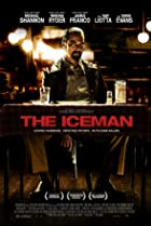 The Iceman (2012) Poster