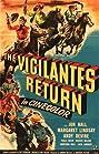 The Vigilantes Return (1947) Poster