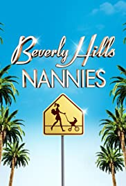Beverly Hills Nannies Poster