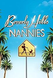 Nanny Nation Divided Poster